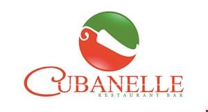 Cubanelle Restaurant Bar logo