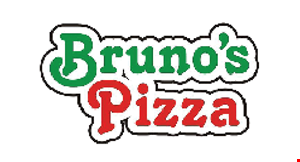"Product image for Bruno's Pizza $13 18""Large Cheese Pizza"