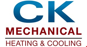 Product image for Ck Mechnical Heating & Cooling $50 OFF ANY BOILER REPLACEMENT.