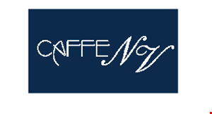Caffe NV logo
