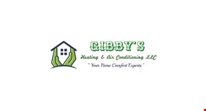 Product image for Gibby's Heating & Air Conditioning $2595 1.5 ton a/c - 14 seer hooked up to existing slab copper & electrical (model restrictions)