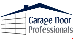 Garage Door Professionals logo
