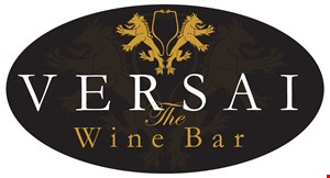 Versai The Wine Bar logo