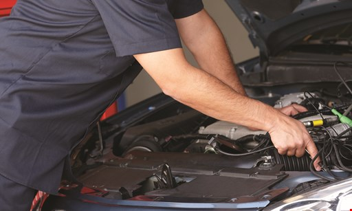 Product image for Rick's Auto Repair, Inc. $20.20 complete oil change with tire rotation & 20-pt. safety inspection