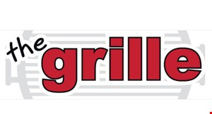 The Grille logo