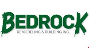 Bedrock Remodeling & Building Inc. logo