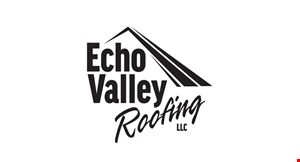 Echo Valley Roofing logo