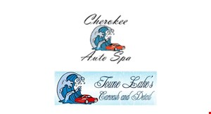 Product image for Towne's Lake Carwash and Detail 10% OFF Ultimate Interior Detail includes shampooing & outside wash.