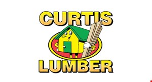 Curtis Lumber logo