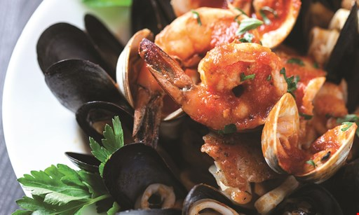 Product image for Vincenza & Margherita Italian-American Bistro $10 OFF any purchase