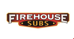 Product image for Firehouse Subs FREE kids sub & bottle of milk