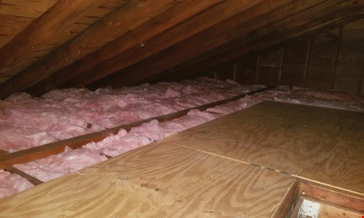 Product image for Atticrawl $300 OFF Any Insulation Serviceof $1,000 or more