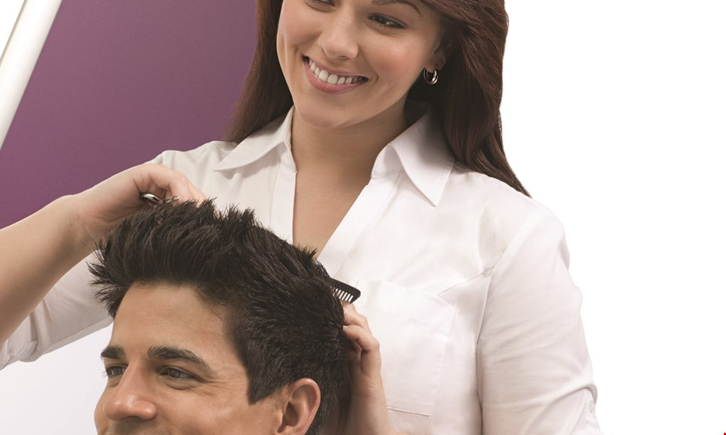 Product image for GREAT CLIPS $8.99 Any Haircut