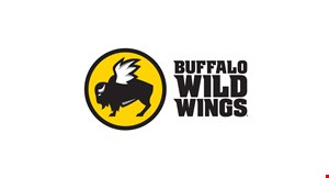 Product image for Buffalo Wild Wings FREE wings buy 10 wings, get 6 free.