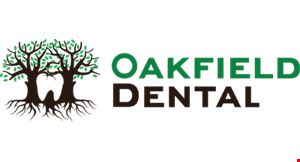 Product image for Oakfield Dental $19 emergency exam.