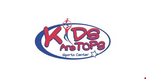 Kids Are Tops logo