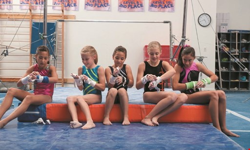 Product image for Kids Are Tops FREE trial class to any program! new students only.