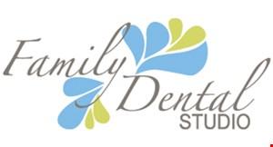 Family Dental Studio logo