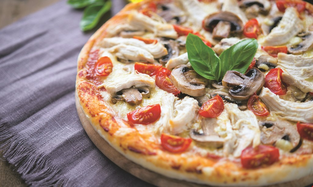 Product image for Carlo's Gourmet Pizzeria, Restaurant & Caterers $10 off takeout purchase of $30 or more