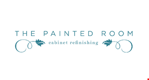 The Painted Room logo