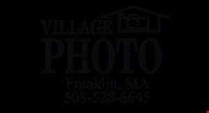 Village Photo logo