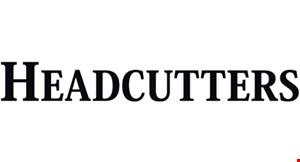 Headcutters logo