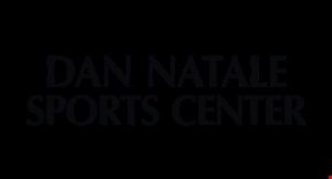 Dan Natale Sports Center logo