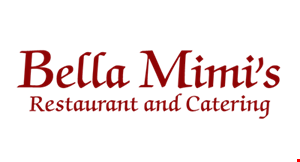 MIMIS KITCHEN & CATERING logo