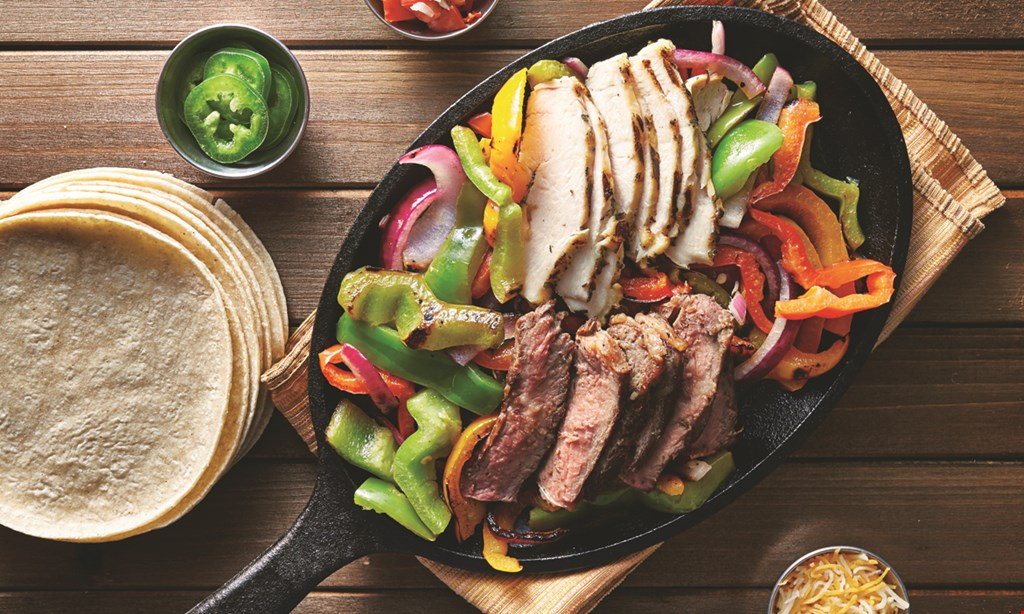 Product image for Don Patron Mexican Restaurant $25 Family Taco Night