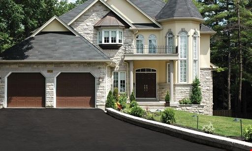 Product image for K&P Paving $600 off any job of $3,000 or more.