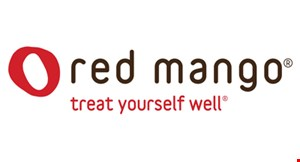 Red Mango La Grange logo