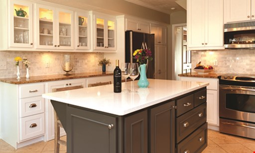 Product image for Florida Cabinet Refacing 50% OFF Installation !*