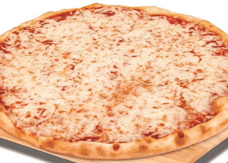 Product image for Tony Roni's buy any 2 slices & receive a free fountain drink