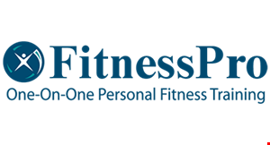 Fitness Pro logo
