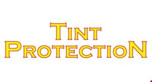 Tint Protection logo