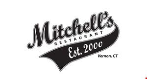 Mitchell's Restaurant logo