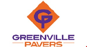 Greenville Pavers logo