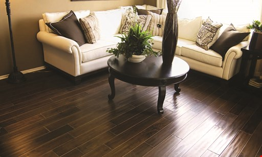 Product image for Roy Lomas Carpets & Hardwoods $75 Off your future floor covering installation of $1000 or more.
