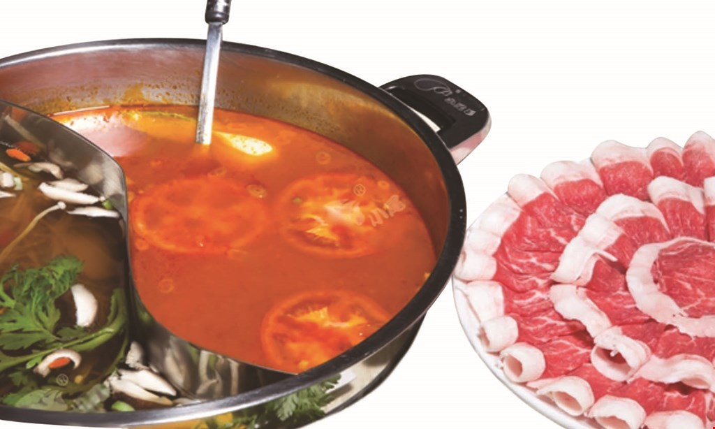 Product image for Little Lamb Hot Pot $10 OFF any purchase over $50