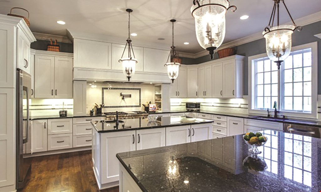 Product image for Save on Kitchens, Inc. TAKE AN EXTRA 10% OFF at time of estimate.