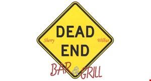 Dead End Bar & Grill logo
