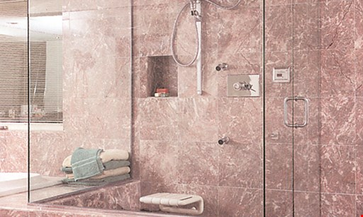 Product image for A Touch of Glass $200 off all frameless shower doors