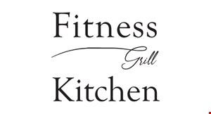 Fitness Grill Kitchen logo
