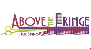 Above The Fringe logo