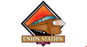 Union Station Grill logo
