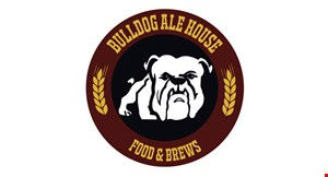 Bulldog Ale House logo