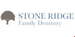 Stone Ridge Family Dentistry logo