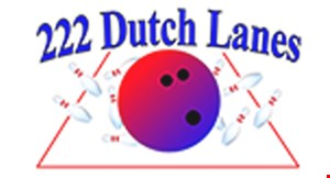 Product image for 222 Dutch Lanes Free game of bowling