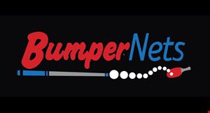 BumperNets logo