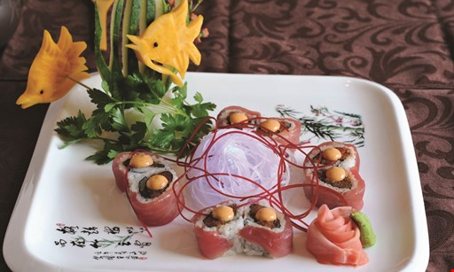 Product image for Asian Garden Restaurant & Bar 50% OFF HAPPY HOUR SPECIAL EVERY WEDNESDAY & THURSDAY